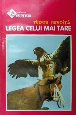Tudor Negoita - Legea celui mai tare