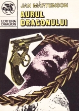 Jan Martenson - Aurul dragonului