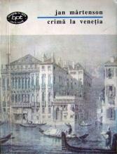 Jan Martenson - Crima la Venetia